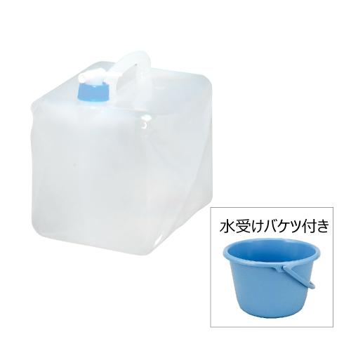 水タンク10L